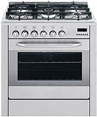 Stove and Range Repair