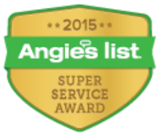 Angie's List Award