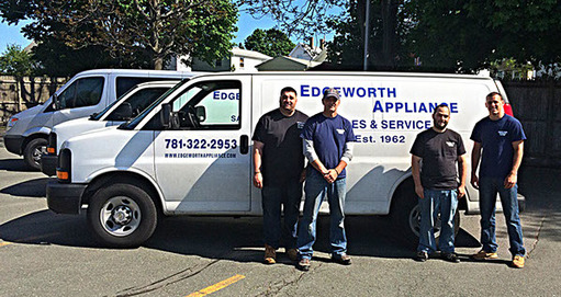 Edgeworth Appliance Malden